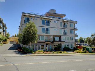 Photo 1: 212 1405 Esquimalt Road in VICTORIA: Es Saxe Point Condo Apartment for sale (Esquimalt)  : MLS®# 402355