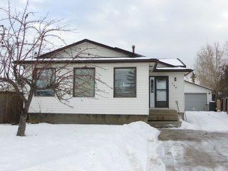 Main Photo: 159 WARWICK Road in Edmonton: Zone 27 House for sale : MLS®# E4138086