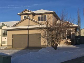 Main Photo: 12 BRIDGEVIEW Crescent: Fort Saskatchewan House for sale : MLS®# E4138096