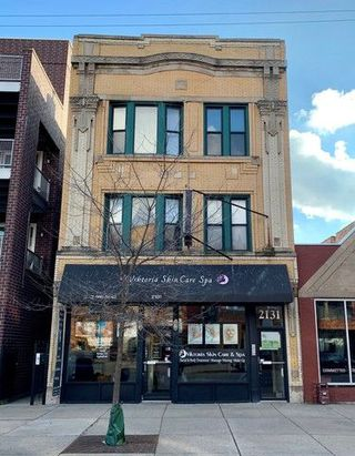 Main Photo: 2131 Division Street in CHICAGO: CHI - West Town Rentals for rent ()  : MLS®# 10154130