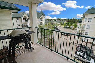 Main Photo: 402 13625 34 Street in Edmonton: Zone 35 Condo for sale : MLS®# E4138384