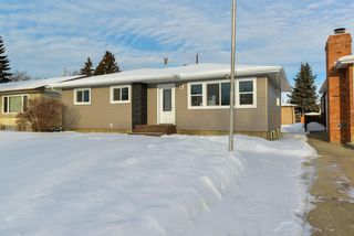 Main Photo: 12916 135 Avenue in Edmonton: Zone 01 House for sale : MLS®# E4139789