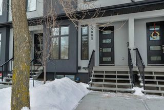 Photo 2: 15005 108 Avenue NW in Edmonton: Zone 21 Townhouse for sale : MLS®# E4140180