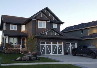 Main Photo: 4006 49 Avenue: Beaumont House for sale : MLS®# E4141058