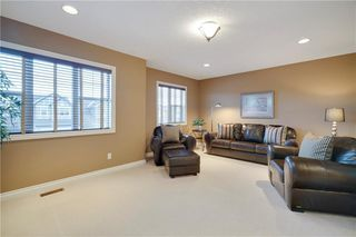 Photo 22: 36 ASPEN HILLS Close SW in Calgary: Aspen Woods Detached for sale : MLS®# C4223574