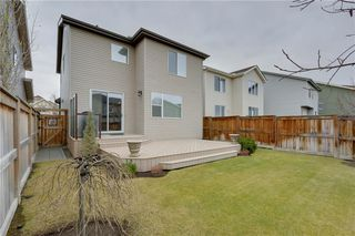 Photo 25: 36 ASPEN HILLS Close SW in Calgary: Aspen Woods Detached for sale : MLS®# C4223574