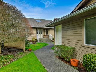 Photo 44: 30 529 Johnstone Rd in FRENCH CREEK: PQ French Creek Row/Townhouse for sale (Parksville/Qualicum)  : MLS®# 805223