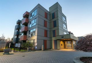"Main Photo: 404 12075 228 Street in Maple Ridge: East Central Condo for sale in ""RIO"" : MLS®# R2337027"