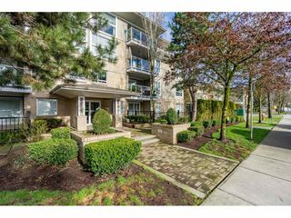 Main Photo: 311 22255 122 Avenue in Maple Ridge: West Central Condo for sale : MLS®# R2337474