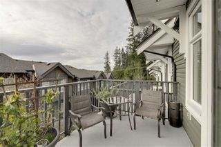 "Photo 11: 145 1460 SOUTHVIEW Street in Coquitlam: Burke Mountain Townhouse for sale in ""CEDAR CREEK"" : MLS®# R2338473"