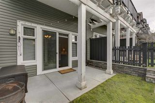 "Photo 3: 145 1460 SOUTHVIEW Street in Coquitlam: Burke Mountain Townhouse for sale in ""CEDAR CREEK"" : MLS®# R2338473"