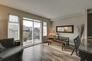 "Photo 5: 145 1460 SOUTHVIEW Street in Coquitlam: Burke Mountain Townhouse for sale in ""CEDAR CREEK"" : MLS®# R2338473"