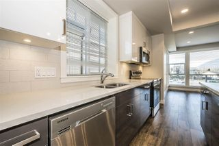 "Photo 8: 72 8413 MIDTOWN Way in Chilliwack: Chilliwack W Young-Well Townhouse for sale in ""Midtown"" : MLS®# R2339400"