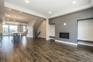 "Photo 11: 72 8413 MIDTOWN Way in Chilliwack: Chilliwack W Young-Well Townhouse for sale in ""Midtown"" : MLS®# R2339400"