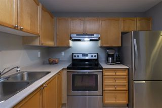 "Photo 4: 412 33478 ROBERTS Avenue in Abbotsford: Central Abbotsford Condo for sale in ""ASPEN CREEK"" : MLS®# R2343940"