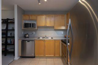 "Photo 3: 412 33478 ROBERTS Avenue in Abbotsford: Central Abbotsford Condo for sale in ""ASPEN CREEK"" : MLS®# R2343940"