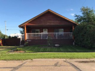 Main Photo: 4707 47 Avenue: Bruderheim House for sale : MLS®# E4145883