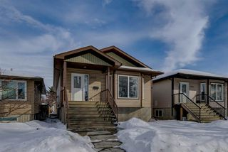 Main Photo: 12315 89 Street in Edmonton: Zone 05 House for sale : MLS®# E4147221