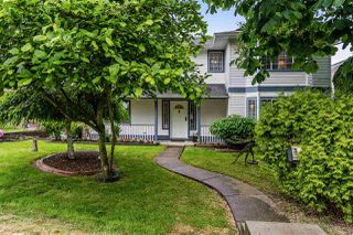 Main Photo: 6124 184 Street in Surrey: Cloverdale BC House for sale (Cloverdale)  : MLS®# R2348525