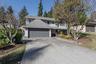 Main Photo: 989 MANSFIELD Crescent in Port Coquitlam: Oxford Heights House for sale : MLS®# R2351934