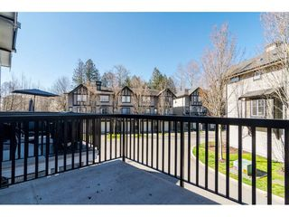 "Photo 14: 62 20176 68 Avenue in Langley: Willoughby Heights Townhouse for sale in ""STEEPLECHASE"" : MLS®# R2351863"