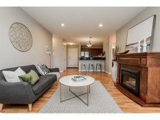 "Main Photo: 305 3063 IMMEL Street in Abbotsford: Central Abbotsford Condo for sale in ""Clayburn Ridge"" : MLS®# R2352661"