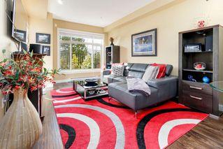 "Photo 6: 107 12635 190A Street in Pitt Meadows: Mid Meadows Condo for sale in ""CEDAR DOWNS"" : MLS®# R2353992"