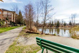 "Photo 17: 107 12635 190A Street in Pitt Meadows: Mid Meadows Condo for sale in ""CEDAR DOWNS"" : MLS®# R2353992"