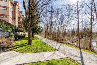 "Photo 18: 107 12635 190A Street in Pitt Meadows: Mid Meadows Condo for sale in ""CEDAR DOWNS"" : MLS®# R2353992"