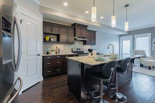 Photo 4: 10979 76 Avenue in Edmonton: Zone 15 House Half Duplex for sale : MLS®# E4149788