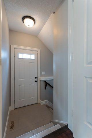 Photo 22: 10979 76 Avenue in Edmonton: Zone 15 House Half Duplex for sale : MLS®# E4149788