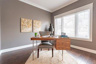 Photo 14: 10979 76 Avenue in Edmonton: Zone 15 House Half Duplex for sale : MLS®# E4149788