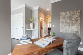 Photo 15: 10979 76 Avenue in Edmonton: Zone 15 House Half Duplex for sale : MLS®# E4149788