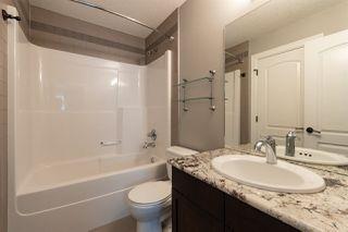 Photo 21: 10979 76 Avenue in Edmonton: Zone 15 House Half Duplex for sale : MLS®# E4149788