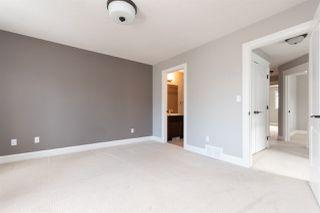 Photo 18: 10979 76 Avenue in Edmonton: Zone 15 House Half Duplex for sale : MLS®# E4149788