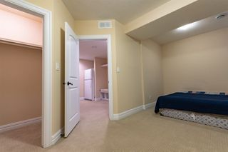 Photo 27: 10979 76 Avenue in Edmonton: Zone 15 House Half Duplex for sale : MLS®# E4149788
