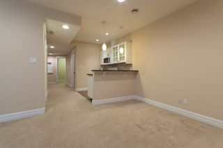 Photo 25: 10979 76 Avenue in Edmonton: Zone 15 House Half Duplex for sale : MLS®# E4149788