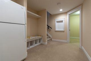 Photo 23: 10979 76 Avenue in Edmonton: Zone 15 House Half Duplex for sale : MLS®# E4149788