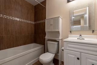 Photo 28: 10979 76 Avenue in Edmonton: Zone 15 House Half Duplex for sale : MLS®# E4149788