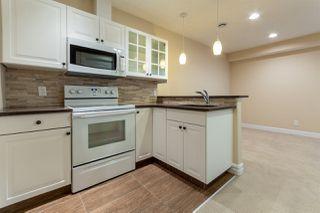 Photo 24: 10979 76 Avenue in Edmonton: Zone 15 House Half Duplex for sale : MLS®# E4149788