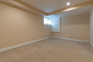 Photo 26: 10979 76 Avenue in Edmonton: Zone 15 House Half Duplex for sale : MLS®# E4149788