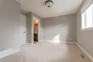 Photo 20: 10979 76 Avenue in Edmonton: Zone 15 House Half Duplex for sale : MLS®# E4149788