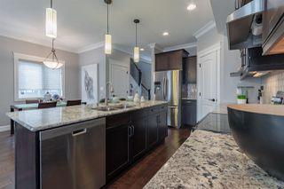 Photo 5: 10979 76 Avenue in Edmonton: Zone 15 House Half Duplex for sale : MLS®# E4149788