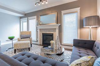 Photo 11: 10979 76 Avenue in Edmonton: Zone 15 House Half Duplex for sale : MLS®# E4149788