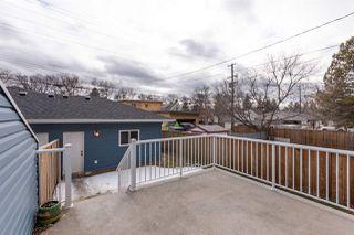 Photo 29: 10979 76 Avenue in Edmonton: Zone 15 House Half Duplex for sale : MLS®# E4149788