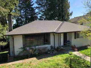 Photo 2: 1845 PITT RIVER Road in Port Coquitlam: Lower Mary Hill House for sale : MLS®# R2355134