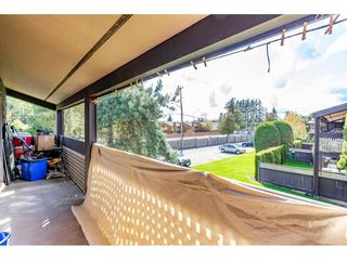 Photo 20: 126 34909 OLD YALE Road in Abbotsford: Abbotsford East Townhouse for sale : MLS®# R2360651