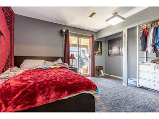 Photo 15: 126 34909 OLD YALE Road in Abbotsford: Abbotsford East Townhouse for sale : MLS®# R2360651