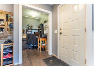 Photo 13: 126 34909 OLD YALE Road in Abbotsford: Abbotsford East Townhouse for sale : MLS®# R2360651