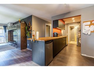 Photo 6: 126 34909 OLD YALE Road in Abbotsford: Abbotsford East Townhouse for sale : MLS®# R2360651